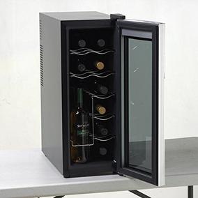 Avanti Refrigerador Vinos Cava 12 Botellas Vino Counter Top