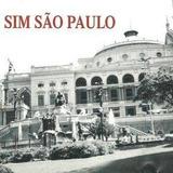 Cd Sim São Paulo - Coletânea - Original