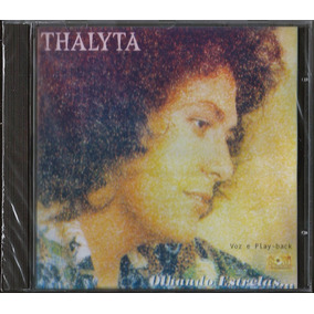 Cd Thalyta - Olhando Estrelas (bônus Pb)
