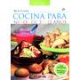 Cocina Para Niños De 3 A 12 Años - Luly Lang / Atlantida