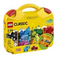 10713 - Lego Classic - Maleta Criativa - 213 Peças -original