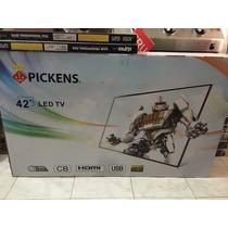 Tv Pickens 42 Pulg Nuevo En Caja