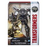 Transformers: The Last Knight Premier Voyager Grimlock