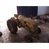 Trator Deutz Dm-55, 3 Cilindros, Diesel,ar. 419 488 71