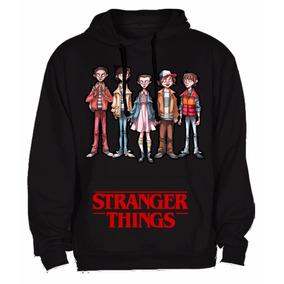 ropa de stranger things adidas