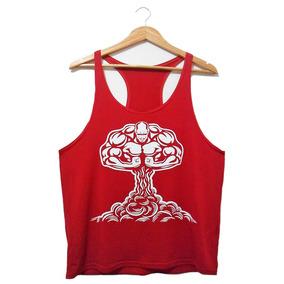 Mulheres Musculosa Nuas - Camisetas Regatas para Masculino no ... 44dfe1b45cc