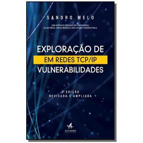 Exploracao De Vulnerabilidades Em Redes Tcp/ip - 3