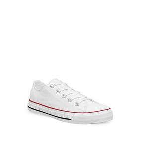 Sneaker Andrea Low Top Mujer Blanco 2559445 Andrea
