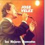 Jose Velez Cd Sus Grandes Momentos Exitos No Falta Ninguno!