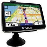 Tablet E Gps Foston Fs-3d720 Wi-fi 3g Android 4.4 Dual Core