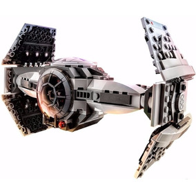 Bloco Star Wars Tie Fighter Advanced Prototype Blocos 354pcs