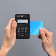 Maquininha De Cartão Point Mini Envio Imediato!
