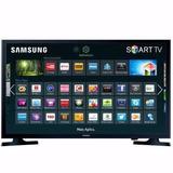 Smart Tv Samsung 32 Hd Led J4300 Tda Hdmi Usb Netflix Envio