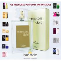 Perfumes Importados ( 212, Ferrari Black, Polo, E Outros)