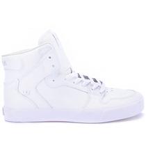 Tênis Supra Vaider White White S28276