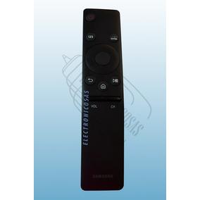 Control Samsung Smart Tv Curva Uhd Pantalla 4k Original