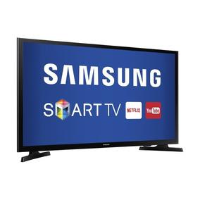 Smart Tv Led 49 Samsung Un49j5200agxzd Full Hd Series 5