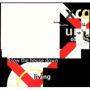 Living In A Box - Blow The House Down (12  Sellado De Época)