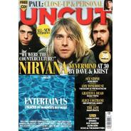 Uncut Revista De Rock Reportagens Sem Cortes