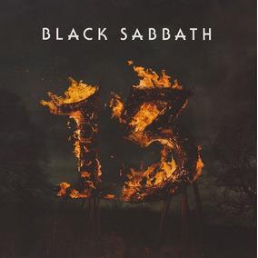 Lp Black Sabbath 13 Duplo Lacrado