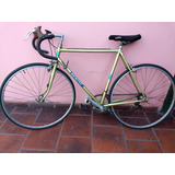 Bicicleta Media Carrera Rod 28