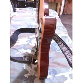 Guitarra Electrica Yamaha Pac612v Y Pod X3 Live En Combo