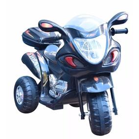 Moto A Batería Para Niños 6v Luces Y Sonido 2 Veloc. Imperio