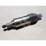 Baja Electrica - Carburador Weber - Vw Gol Senda Gacel 1.6