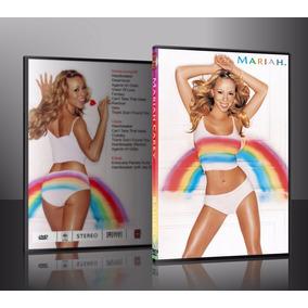 Dvd Mariah Carey Rainbow