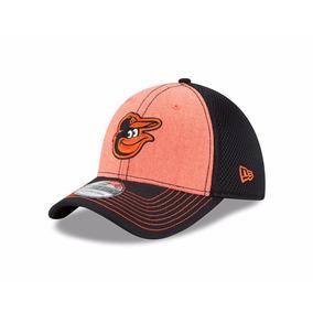 New Era 39thirty Mlb Baltimore Orioles Gorra Beisbol M/l