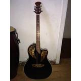 Guitarra Freeman Tipo Ovation