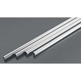 Tubo De Aluminio K&s Round Aluminum Tube 5/16x36 #1115