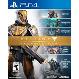Destiny Collection - Primario - Mercadolider!