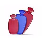 Bolsa Para Água Quente - Mercur - Bordô - 2l - G