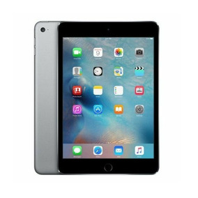 Tablet Apple Ipad Mini 2 (16gb, Wi-fi) Cinza Pronta Entrega