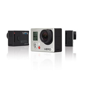 Gopro Hero 3 White Vendo O Cambio.