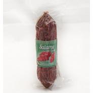 Salame De Llama 135 Grs