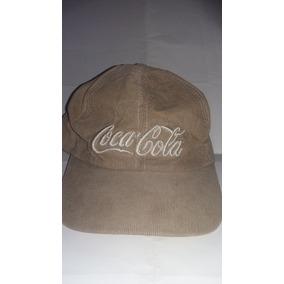 Gorra De Coca Cola De Colección