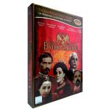 El Vuelo Del Aguila Edicion Conmemorativa Telenovela Dvd