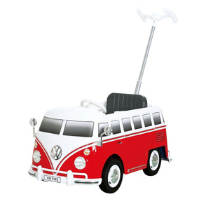 Montable Push Car Vw Minibus Prinsel