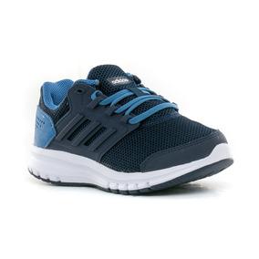 Zapatillas Galaxy 4 Azul Marino adidas