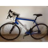 Bicicleta Italiana Tifosi