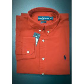 Camisa Polo Ralph Lauren Negra - Ropa y Accesorios Rojo en Mercado ... dc1cf7d1114ae