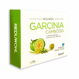 Garcinia Cambogia X 60 | No Tone 360 | Reduwohl Argentina