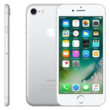Iphone 8 64gb Prata Lacrado - Somos Loja - Nf
