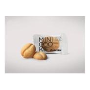 Mini Cookies Galletitas Con Forma De Café X 200 Un