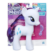 My Little Pony Rarity Basico 20 Cm Envio Full (5891)