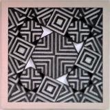 Cuadros Geometria Vibrante Inspiracion Maestro Omar Rayo