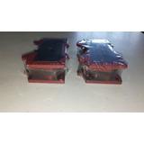 Juego Pastillas De Freno Toyota Hillux 4x4
