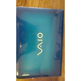 Laptop Sony Vaio (se Apaga Por Calentamiento)